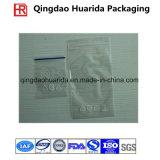 Custom прозрачные электронные продукты пластиковый мешок для упаковки с плоским экраном