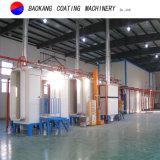 Machine de revêtement en poudre / Ligne de production de revêtement en poudre