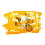 Csb80155の屋外の反腐食性の純粋なPloyesterの粉のコーティング