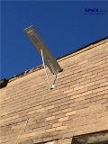 通りのための統合された40W LED太陽ライト-オールインワン太陽街灯