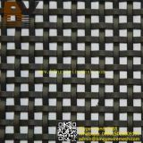 Сетка металла нержавеющей стали архитектурноакустическая