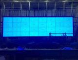Mur vidéo à cristaux liquides étroit de 46 pouces pour extérieur