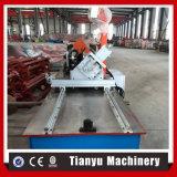 Roulis de bâti de quille de lumière d'armature de toit en métal de Tianyu formant la machine