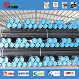 ASTM API 5L schwarzes Kohlenstoffstahl-Rohr
