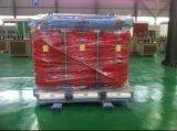 Tipo asciutto trasformatore della resina del getto di Scb10/0.42kv 1250kVA