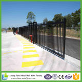 オーストラリアの標準に鋼鉄に管状に塀または鋼鉄塀または金属の塀または金属の囲うこと