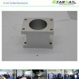 アルミニウム精密カスタム産業CNCの機械化
