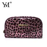 Горячая продажа водонепроницаемый дикой Leopard Pattern моды косметический мешок