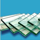 """4-20mm che costruiscono/vetro """"float"""" libero di Windows"""