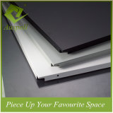 600*1200 Les carreaux de plafond décoratifs en aluminium s'appliquent à la salle de bureau