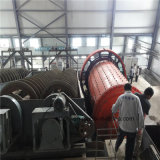 Cement Clinker Production System Use Air-Swept Coal Mill