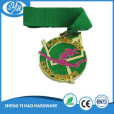 Medallas Personalizadas de Metal de Cobre Antiguo de China