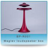 Het UFO verblindt de Rode Stijl van de Doos van de Luidspreker van Maglev van de Kleur bp-R001