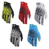 Guanti in discesa della bici dei guanti di Fox 360 dei guanti del motociclo (MAG115)