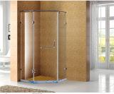 Salle de douche à la mode