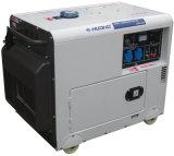 5KW Silent Diesel Generator, Portable Diesel Generator (5GF-B01)