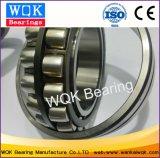 Stahlrahmen-kugelförmige Rollenlager Wqk Peilung der Peilung-22212e
