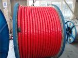 Câbles du faisceau 95mm2 XLPE du système mv 3
