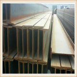Structural Steel H faisceau (A36, SS400, Q235B, Q345B, S235JR, S355)