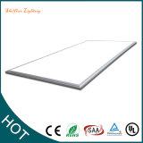 2*4FT retângulo fino na luz de tecto LED 54W 72W 600x1200 mm 60x120 cm Professional e iluminação do painel interior rebaixado