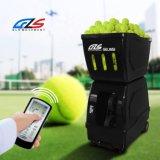 2017 de Machine van de Bal van het Tennis van China om met Functie Op te leiden Spinshot