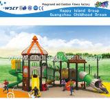 新しいデザイン屋外の運動場の子供Playsets HD-Tsk003