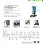 Thermoplastische Ultrasone Lasser van 2kw, de Machine van het Ultrasone Lassen 20kHz