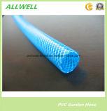 PVC 플라스틱 섬유 땋는 Reinforeced 호스 관 물 관개 호스