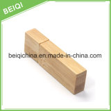 Bastone del USB del rifornimento della fabbrica del regalo di promozione con il disegno di legno