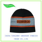 2017常態の高品質の方法冬の帽子のニットの帽子