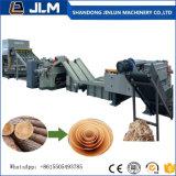 Linha de produção /Plywood do folheado que faz a máquina da madeira compensada de /Bamboo da máquina