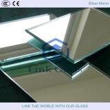 Espelho de maquiagem / espelho de parede / Espelho de vidro / espelho de banheiro / 2-8mm