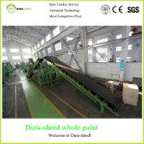Давление в шинах перерабатывающая установка Dura-Shred отходов (TSD2471)