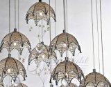 Russian chandelier de cristal OM8921-19B