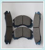 De Stootkussens van de Rem van het vervangstuk voor Auto Acura Rl 2005-2012