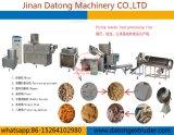 Macchinario dello spuntino delle bugole/macchina fritta delle bugole della farina