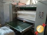 Riciclare la tessile dell'olio che rifinisce il macchinario tubolare del costipatore