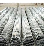 Tubulação de aço galvanizada sem emenda redonda estrutural do carbono