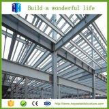 Casa prefabricada popular de la estructura de acero