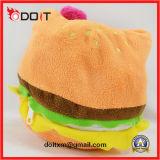 Brinquedo feito sob encomenda do luxuoso do Hamburger do luxuoso da vaquinha do brinquedo do luxuoso do brinquedo do luxuoso
