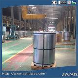 Дешевым покрынное цинком стальное изготовление прокладки