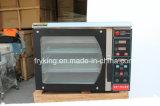 Пэвм на контролируемых циркуляции горячего воздуха Конвекционная печь с электроприводом