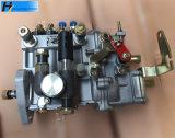 Weifang насос 4102 серий тепловозный для части затяжелителей запасной