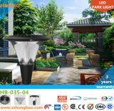 Moderne Design High Power 50W LED Garden Lighting (hb-035-04)