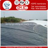 Конструкционные материалы вкладыша Geomembrane HDPE PVC 2mm