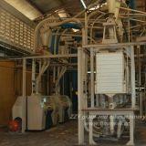 volles automatisches Prägegerät des Mehl-90t/Produktionsgesellschaften in Saudi-Arabien