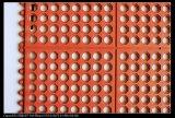 Blockierende Gummimatten-gleitsichere Gummimatten-Öl-Widerstand-Hotel-Gummi-Matte