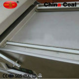 Máquina de empacotamento dobro do vácuo do alimento da câmara de Dz600-2sb