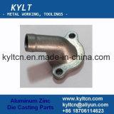 L'aluminium/Aluminio le moulage mécanique sous pression/le connecteur tube d'Inyectado