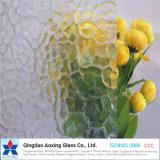 문/Windows (Nashiji 의 식물상, 천년기, Mistlite, Karatachi, Mayflower)를 위한 3~12mm 장식무늬가 든 유리 제품